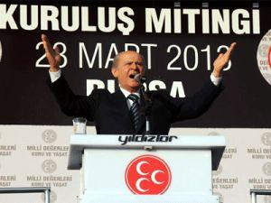 Bahçeli Erdoğan'dan özür bekliyor