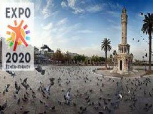 İzmir EXPO 2020'den elendi