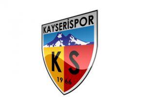 KAYSERİSPOR'DAN BÜYÜK TEPKİLER GELDİ