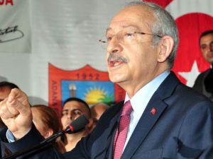 """""""Biz savunuyoruz ama esnaf gidip oyunu AKP'ye veriyor"""""""