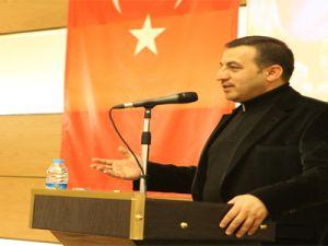 """""""KADEHTE BOĞULANLAR DENİZDE BOĞULANLARDAN FAZLADIR"""""""