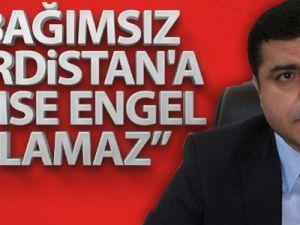 Demirtaş PKK'nın ateşkes kararı hakkında değerlendirmelerde bulundu