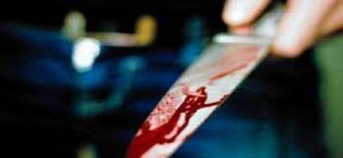 Kocasinan sancaktepe'de cinayet
