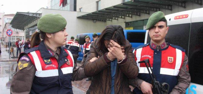 Kayseri'de Kesik baş cinayeti