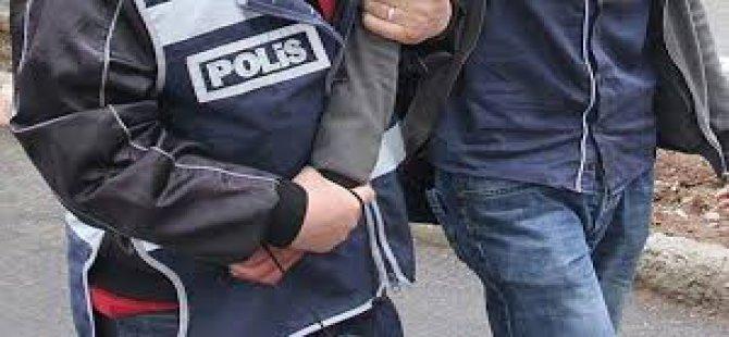Kayseri'de 278 şahıs hakkında uyuşturucudan işlem yapıldı