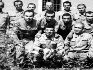 Askerlik Arkadaşının Ağzından Cumhurbaşkanı Gül
