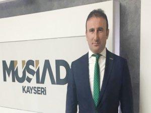 """""""MÜSİAD Akademi Vizyoner Eğitimi"""" başlıyor"""