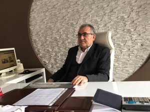 İyi Parti Melikgazi Belediye Meclis Üyesi Apaydın'dan Kayserispor açıklaması