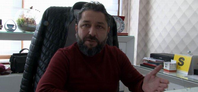 """Galerici Ahmet Yurtlu: """"Satışlarımızı olumlu yönde etkileyecek"""""""