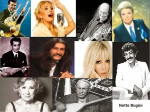 Sizce Türkiye'nin en önemli sanatçısı kimdir?