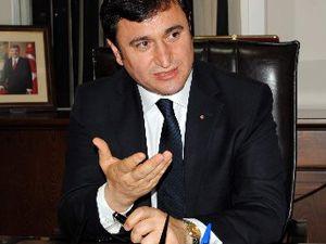 İl Başkanı Dengiz Özhaseki'nin adaylığını değerlendirdi