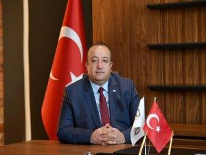 """AdiL Özhan: """"Bu şehre şampiyonluğu getireceğiz"""""""