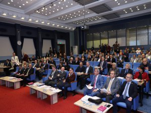 Kayseri Büyükşehir meclisi o isimlerin caddelere verilmesine karar verdi