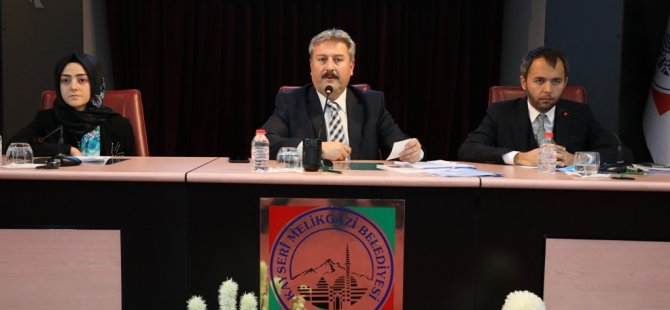 Melikgazi Belediyesi Karahöyük Köy Yoluna demiryolu hemzemin geçidi yapacak