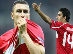 Türkiye: 1 Macaristan: 1