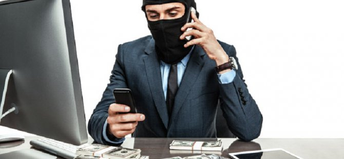 Sattığı telefonların parasını aldı, telefonları göndermedi