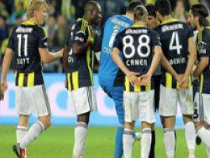 Fenerbahçe'de  yönetim kapının önüne konacak 5 ismi belirledi