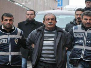 KAYSERİ'DE EŞİNİ VURAN EMEKLİ POLİSE 25 YIL HAPİS