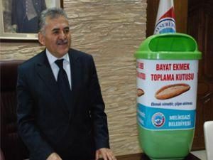 Melikgazi Belediye Başkanı Memduh Büyükkılıç