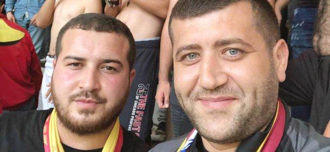 MHP MİLLETVEKİLİ ERSOY KAYSERİSPOR'UN ESKİ YÖNETİCİLERİNE  DAVA AÇTI