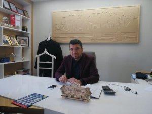 Postallı Turizm Firma yetkililerinden Yusuf Postallı, ile röportaj