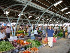 Develi'de Salı günü hayvan pazarı kapalı! sebze ve meyve pazarı açık olacağı bildirildi