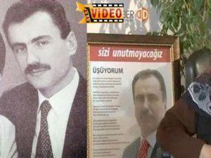 Muhsin Yazıcıoğlu'nun Annesinin En Büyük İsteği-İZLE