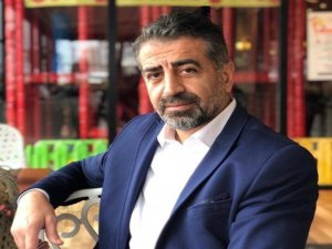 Ali Kaynar: