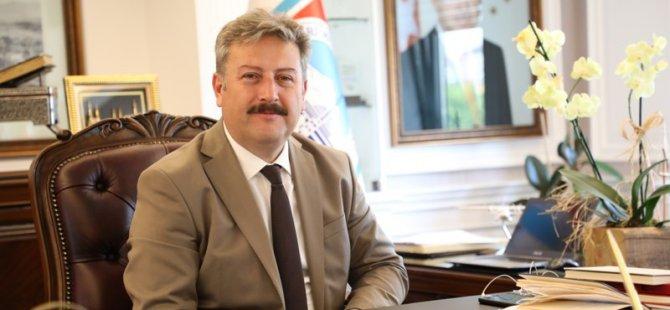 """Palancıoğlu: """"Suya ve sabuna dokunun"""""""