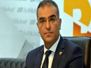 Kayserispor eski Başkanı Hamdi Elcuman'ın annesi vefat etti