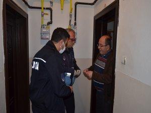 Bünyan Belediye Başkanı Özkan Altun'dan uyarılar