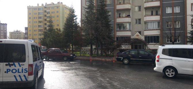 Kayseri'de 84 yaşındaki adam evinde ölü bulundu