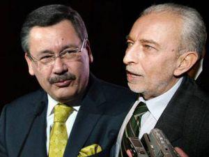 Çölaşan: Ankara'da Gökçek kazanır