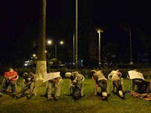 Meksika'da  7 kişiye toplu infaz