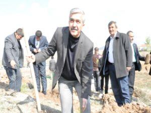 KAYSERİ MHP MELİKGAZİ'DEN ÖRNEK DAVRANIŞ