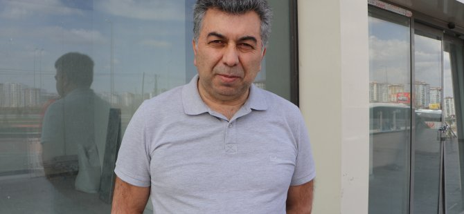 Kayseri'den-Ankara 60 tl giden yolculardan 800 tl istiyorlar