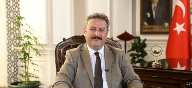 Melikgazi Belediyesi'nde e-imza ile 7/24 belediyecilik