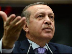 Başbakan Erdoğan Muhalefet İçin Gece Başka Gündüz Başka