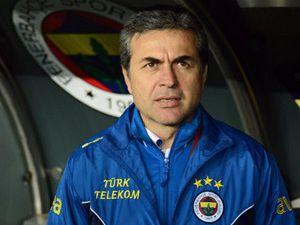 Fenerbahçe'nin transfer listesi  ikisi gurbetçi