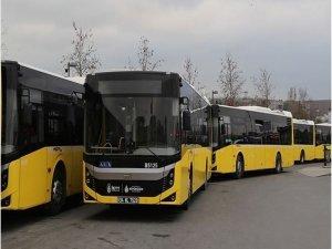 Kayseri'de toplu taşımaya yeni düzenleme