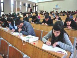 Öğrenciler isayan ettiler YGS 2013 Sınavı nasıldı zor mu kolay mı?