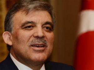 Cumhurbaşkanı Abdullah Gül'den Hazırız Mesajı