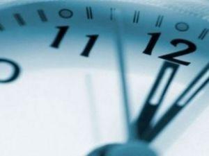 Saatler Ne Zaman İleri Alınacak?
