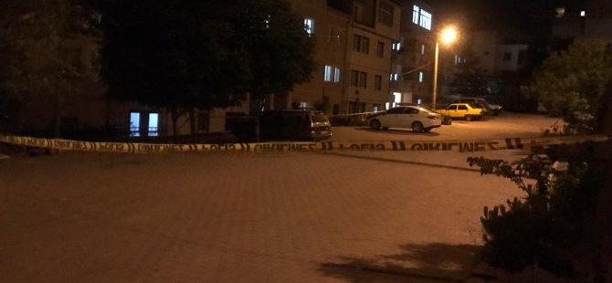 Kayseri'de 5 apartman karantinaya alındı
