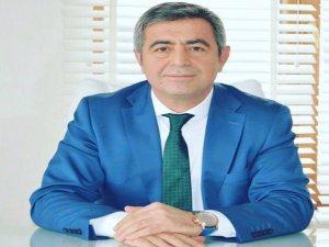 İYİ Parti Kayseri Büyükşehir Belediye Meclis Üyesi Kazım Yücel Ramazan Bayramınız Mübarek Olsun