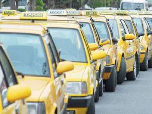 Taksi ve Münibüslerde Yeni Dönem Başlıyor