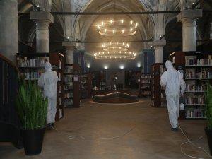 Emirgan Parkı, Erguvan Tesisleri, Muhabbet Çay Bahçesi, Talas Seyir Alanı 3 Haziran'da açılıyor
