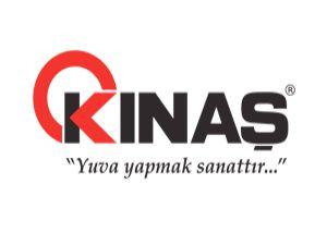 KINAŞ İNŞAAT FORUM KAYSERİ'DE PAZARTESİ GÜNÜ BASIN TOPLANTISI DÜZENLEYECEK