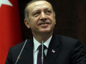 Başbakan Erdoğan: Herkes bilsin Türkiye büyük devlettir