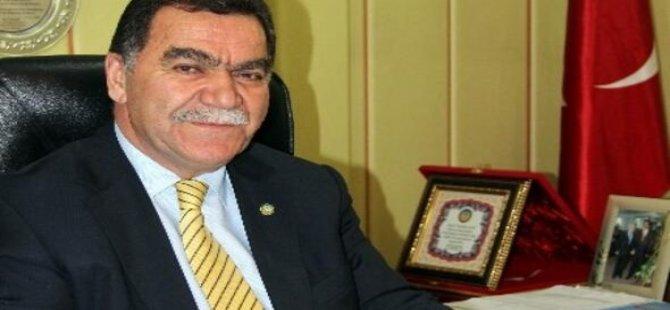 Başkan Alan,Kayseri Esnaf Müzesi ziyarete açıldı